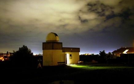 osservatorio astronomico elpdiense
