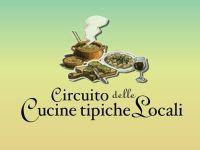 il Circuito delle Cucine Tipiche locali