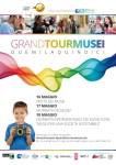 Maggio Grand Tour, non solo musei...