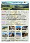 Escursioni e Passeggiate nella Natura a Luglio
