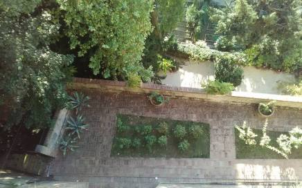 orto botanico di Camerino