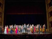 Cagli, Sinfonie del grande Gioachino Rossini