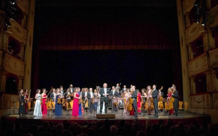 orchestra Cagli