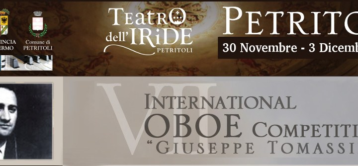 International Oboe Competition