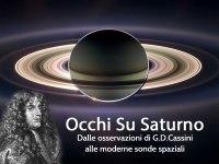 Occhi su Saturno 2016