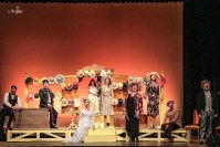 """Commedia musicale """"Il Cappello di paglia di Firenze"""""""
