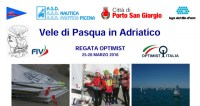 "Regata ""Vele di Pasqua in Adriatico"""