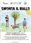 """Progetto """" Smonta il Bullo"""""""