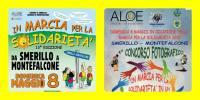 "In Marcia Per La Solidarieta' in Un ""Click"""