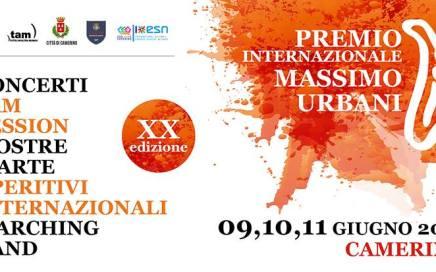 Premio Internazionale massimo Urbani