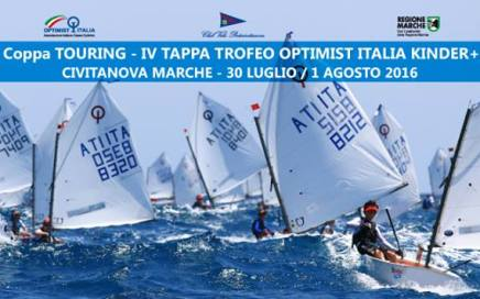 regata nazionale optimist