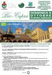 Bio-Cupra, mostra e mercato dei prodotti biologici e del riciclo