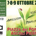 Agricoltura in Festa ad Ascoli Piceno