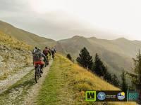 Pedalando lungo la Valmarecchia - Cicloturismo