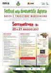 Festival della Biodiversità Agraria - Gusto e tradizione marchigiana a Serrapetrona