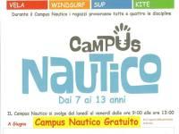 Campus Nautico a Porto San Giorgio con l'ASDNP
