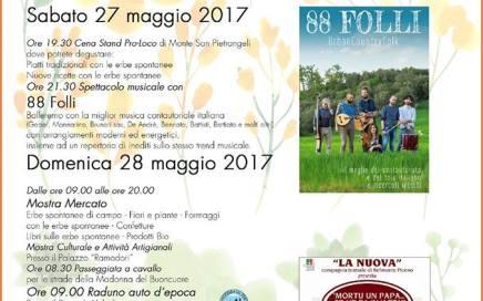 festa delle erbe 2017