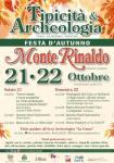 Tipicità & Archeologia - Festa d'Autunno