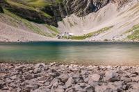 Lago di Pilato, luogo di straordinaria bellezza.