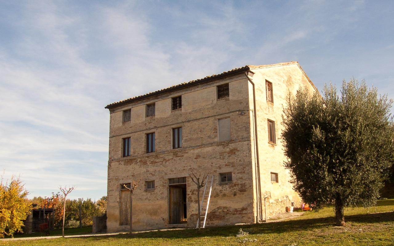 Casa Battila