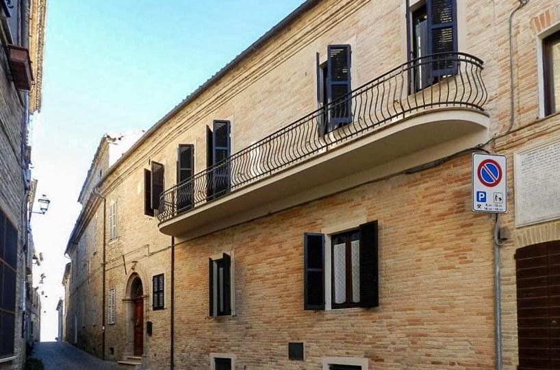 Palazzo Ludovica