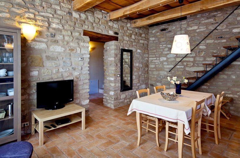 Borgo Montesecco - Annesso