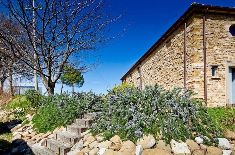 Borgo Montesecco - Il Tiglio