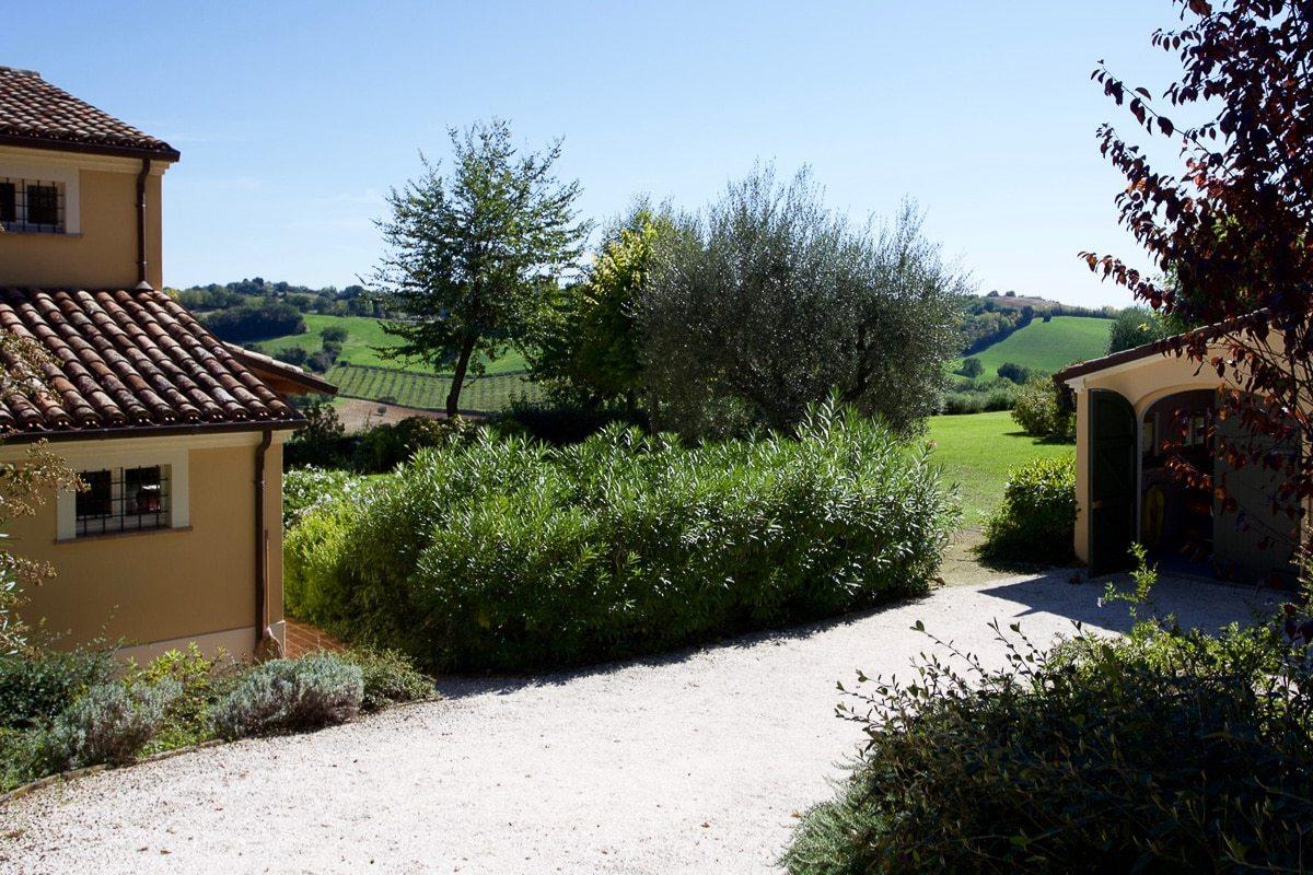 Casa Casignano