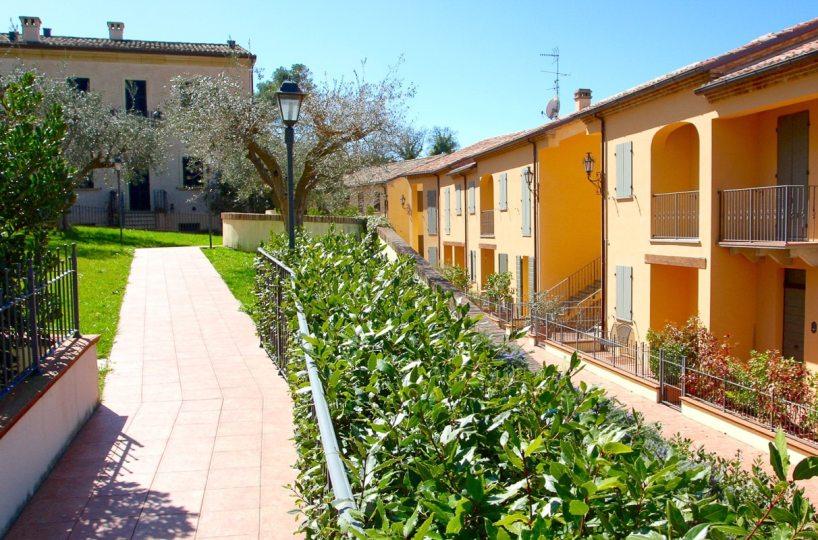 Residence Serafini
