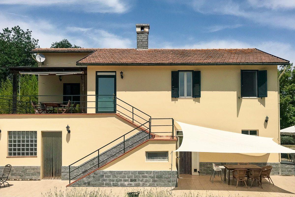 Villa San Patrizio