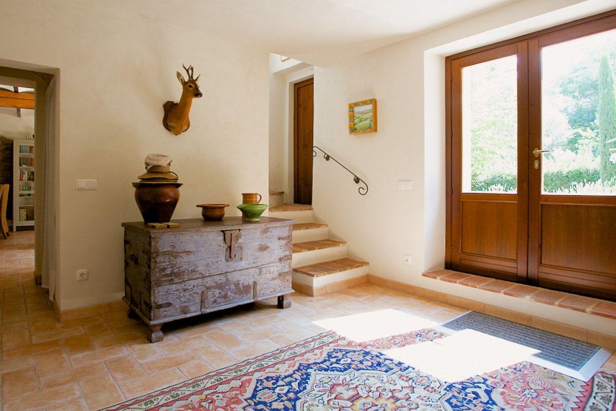 Casa Montafoglio