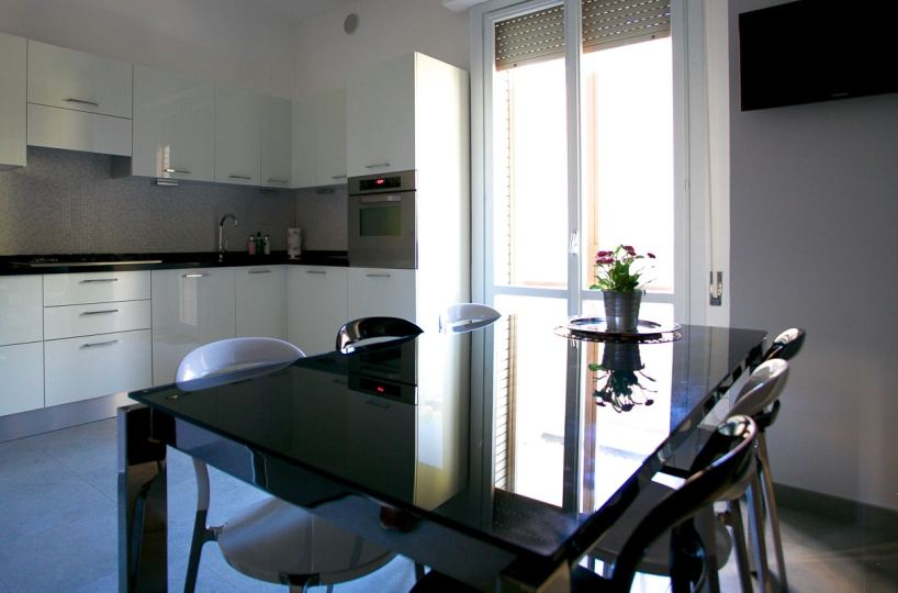 Apartment Curina