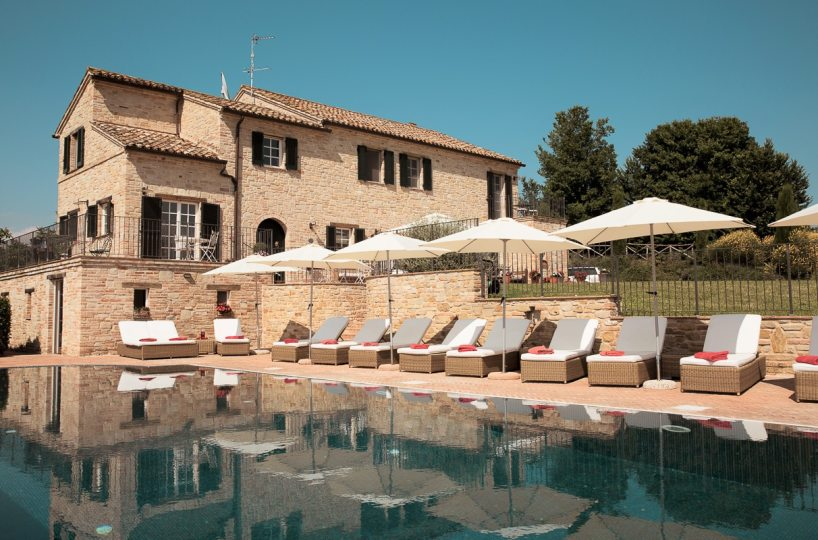 Villa Burelli