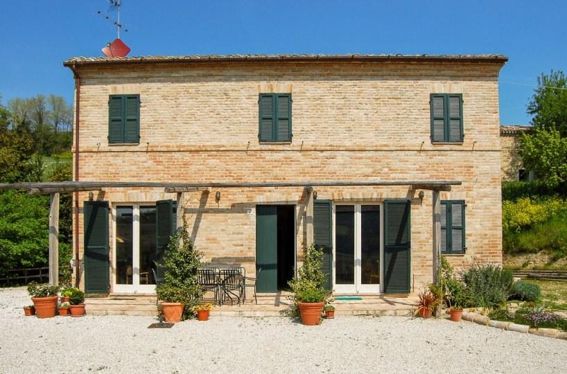 Casa Ponzano