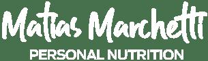 Matias Marchetti - Personal Nutrition