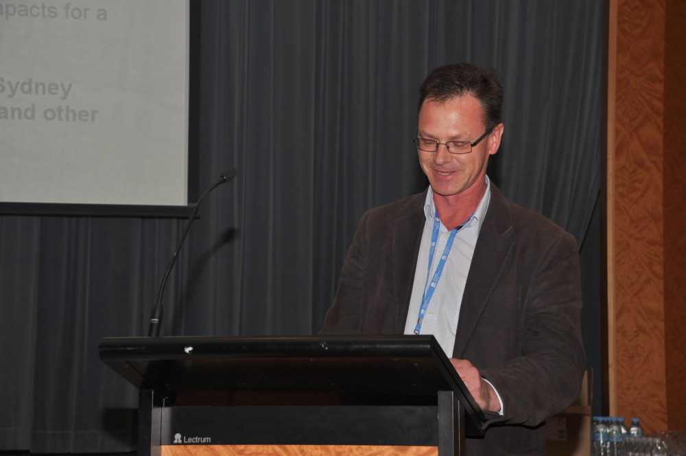 NSW RMS Geotechnical Conference (1/2)