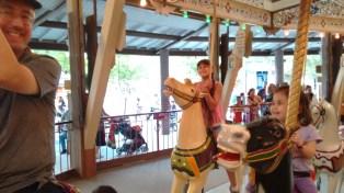 knoebels-carousel