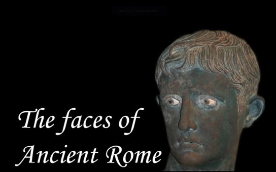 The Faces of Ancient Rome