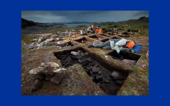New Viking Site Found in North America