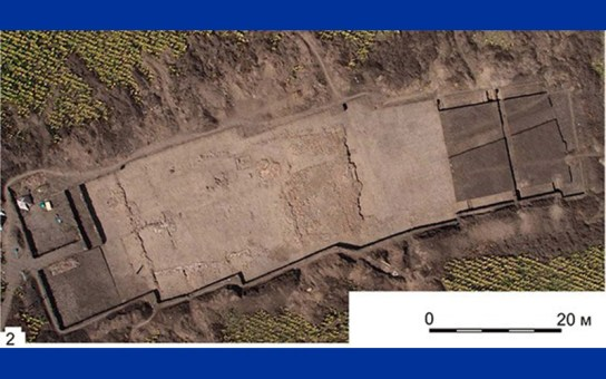 Discovery of 6,000-Year-Old Ukraine Temple Offers Glimpse into Ancient Indo-European Daily Life