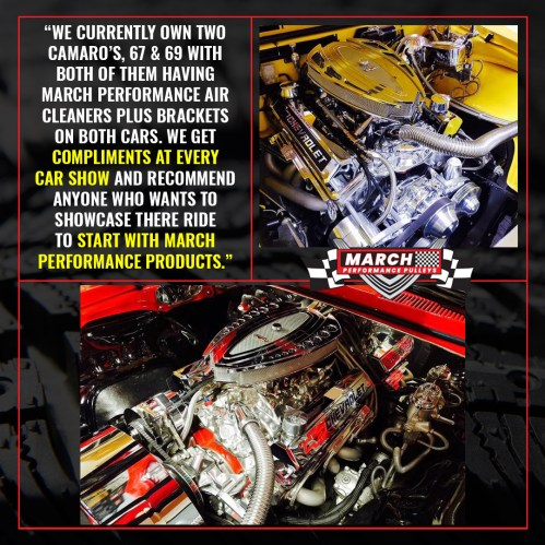 small resolution of march peformance facebook ad testimonial