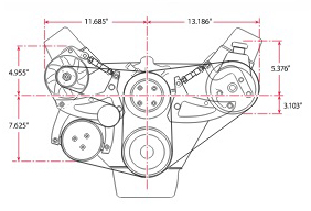 Ford 428 Firing Order Diagram. Ford. Tractor Engine And
