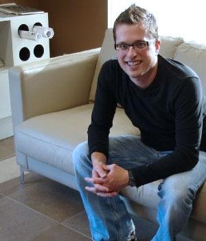 Justin Marchuska