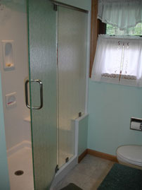 shower doors 12
