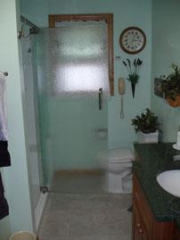 shower doors 13