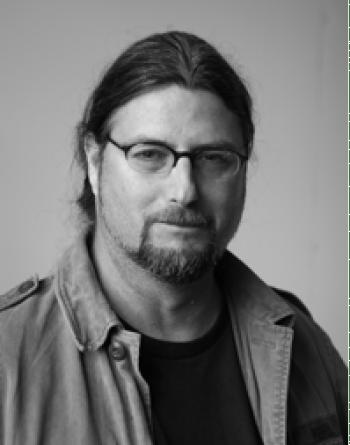 Steven Loft: A curator with chutzpah