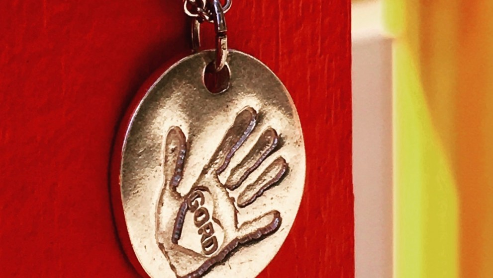 What is reconciliation? The pendant