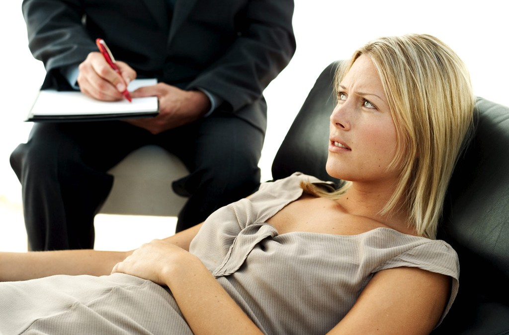 Ten Reasons to Fire Your Therapist