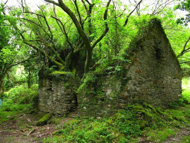 35 lugares abandonados más bellos del mundo (30)