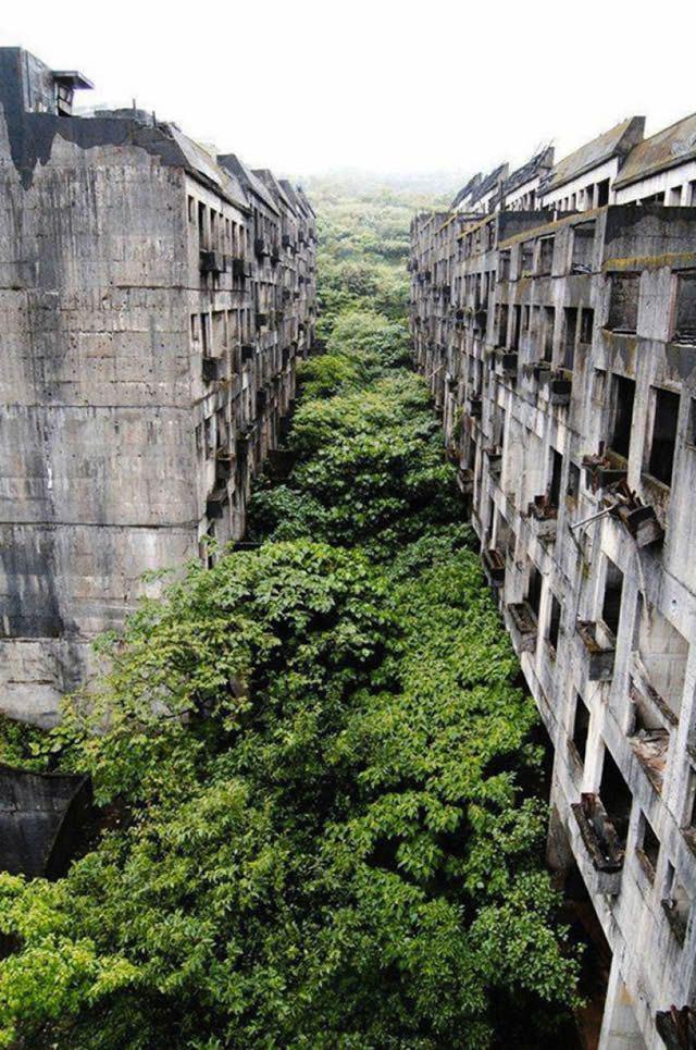 35 lugares abandonados más bellos del mundo (17)